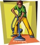 Limpiador en Sheffield