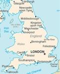 Españoles viviendo en Inglaterra