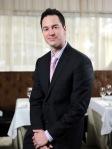 Jefe restaurante Oxford