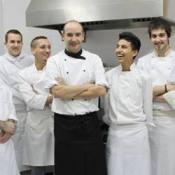trabajar como profesor de cocina en Reino Unido