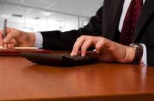 empleo en contabilidad en UK