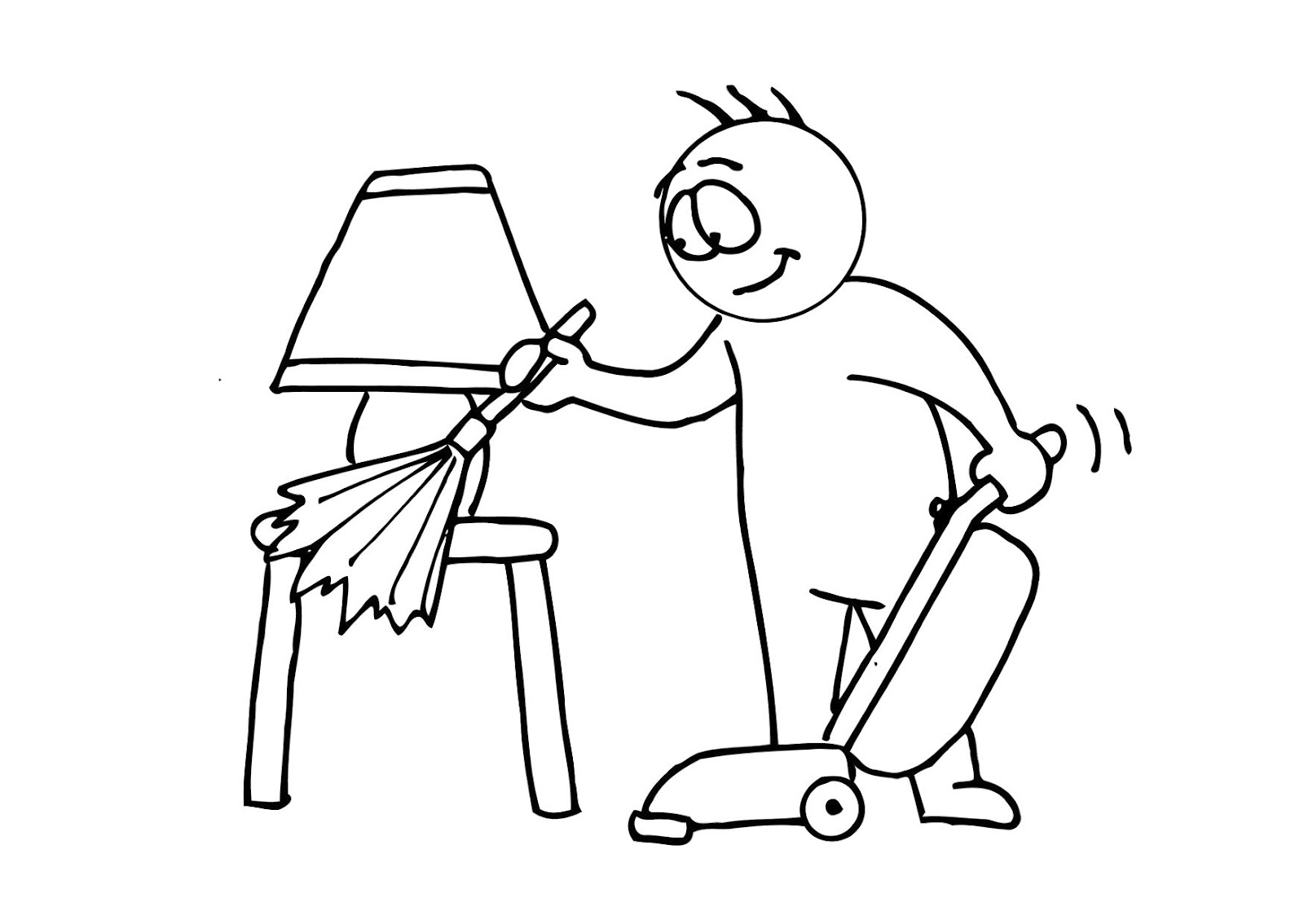 Limpiadora en inglaterra trabajar en inglaterra - Limpieza en casas ...