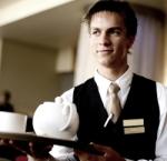 empleo camarero