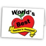 teacher assistant uk