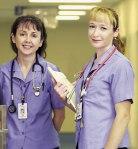 empleo enfermería