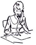 empleo de secretaría