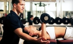 empleo gimnasio uk