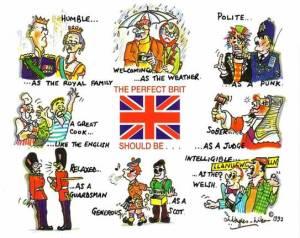 diferencias Inglaterra y España