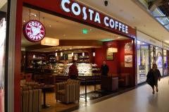 empleo cafeterías Reino Unido