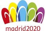 Juegos Madrid 2020 y Londres